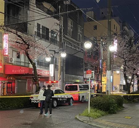 test ツイッターメディア -【けが人なし】「大きな音が4回」神戸で発砲事件かhttps://t.co/PXYjb770pG28日、神戸市内の建物に銃弾によるとみられる痕が複数あるのが発見された。近くで働く男性は「人通りが多い場所だから心配だ」と不安そうな表情で話した。 https://t.co/Uq9aWOnU3b