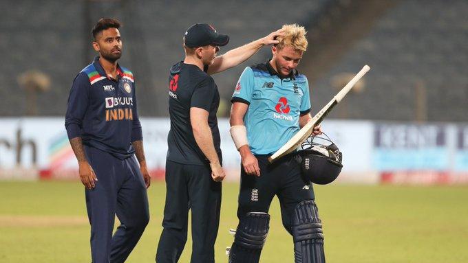 India Series win