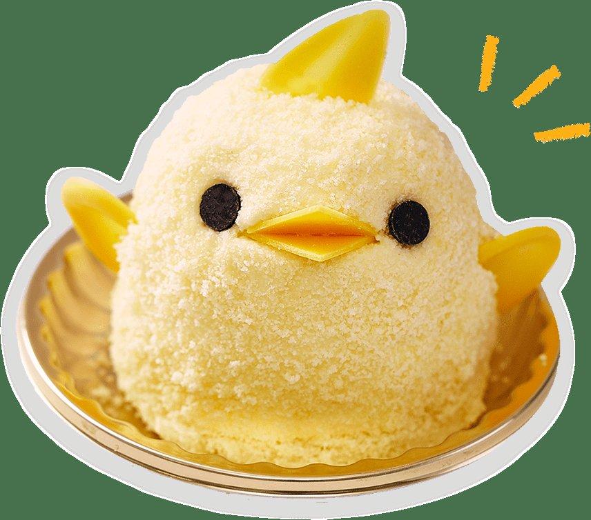 普通のものより美味しそう!?ロールケーキの端っこの詰め合わせ!