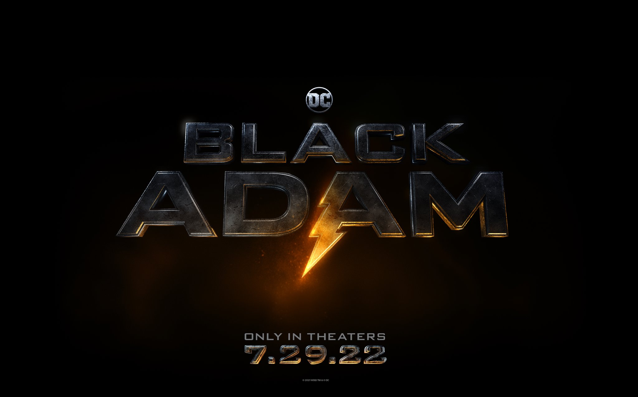 Fecha de estreno de Black Adam