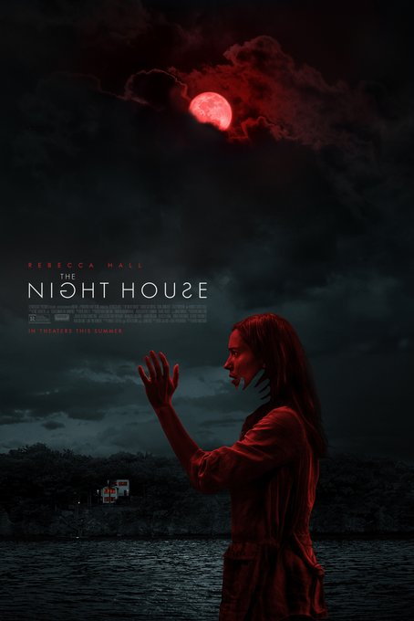 The Night House Trailer Featuring Rebecca Hall