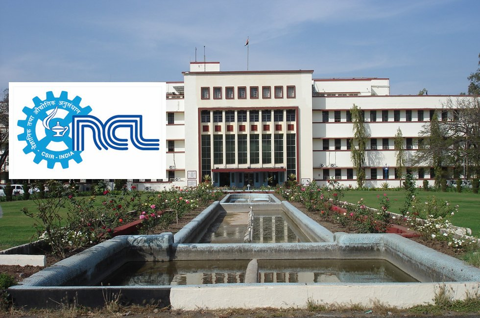 Principal Project Associate at CSIR-NCL, Pune: Apply before 12 April 2021