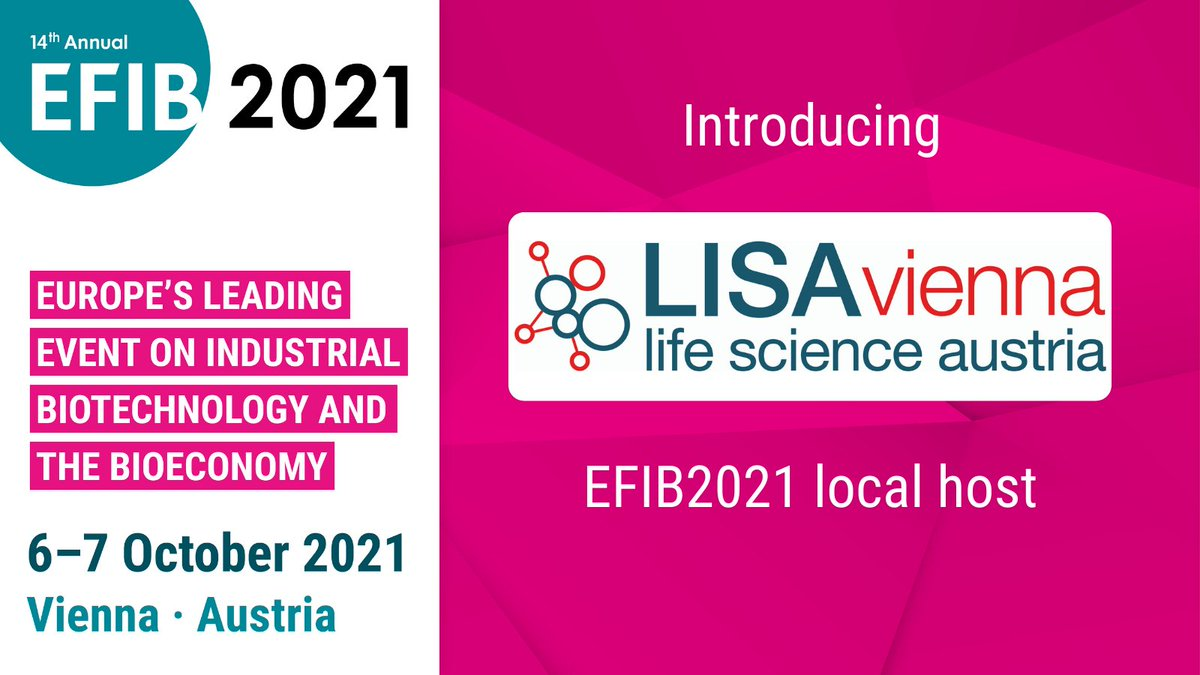 test Twitter Media - Meet our 2021 local partner @lifesciencevie !   @lifesciencevie is a life sciences platform contributing to the advancement of life sciences in Vienna. We are proud to partner with them to bring you #EFIB2021.   Learn more: https://t.co/BaDVqFAjTs https://t.co/bh5Dkzwu8d