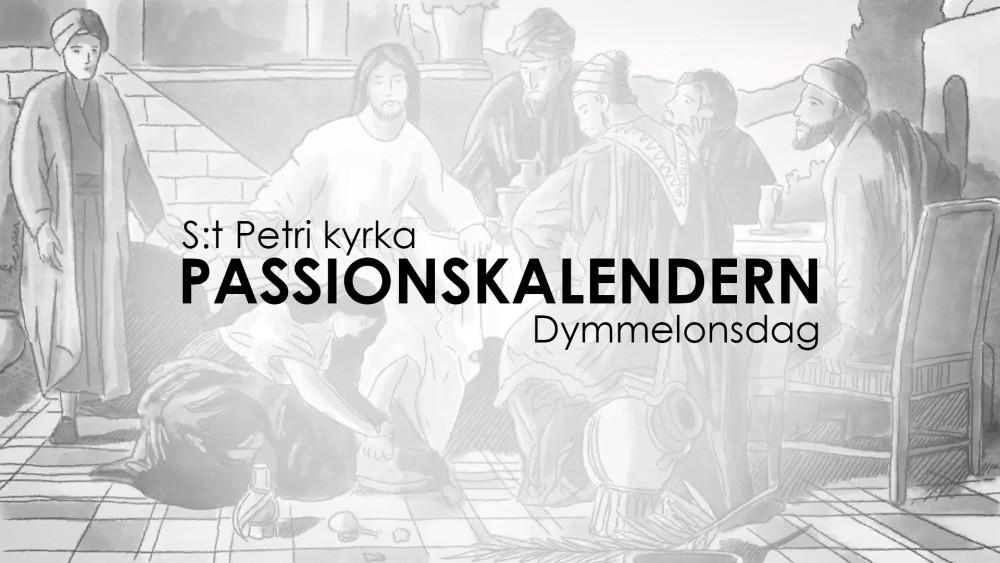 Petri Passionskalender https://t.co/zfTWfvz9SO https://t.co/CCD9KQwDmu