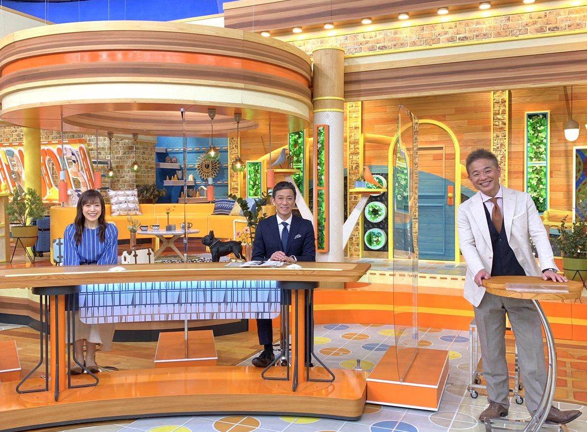 ひるおび 恵俊彰「ひるおび!」が6年連続視聴率トップを獲る理由