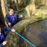 Image for the Tweet beginning: EYFS have been exploring our