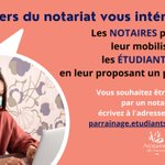Image for the Tweet beginning: #Étudiants en #droit : faites