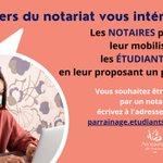 Image for the Tweet beginning: #Étudiants en #droit : faites