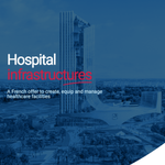 Interested in the #Hospital #infrastructures topic ?🏥 Download the new French Healthcare Association guide : 👉 Hospital Infrastructures : French offer to create, equip and manage healthcare facilities 🇬🇧  https://t.co/xmEDHbMBLL 🇫🇷  https://t.co/v3KR1ILHg3 #frenchhealthcare