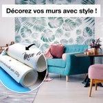 Image for the Tweet beginning: 📜 Créez votre papier peint