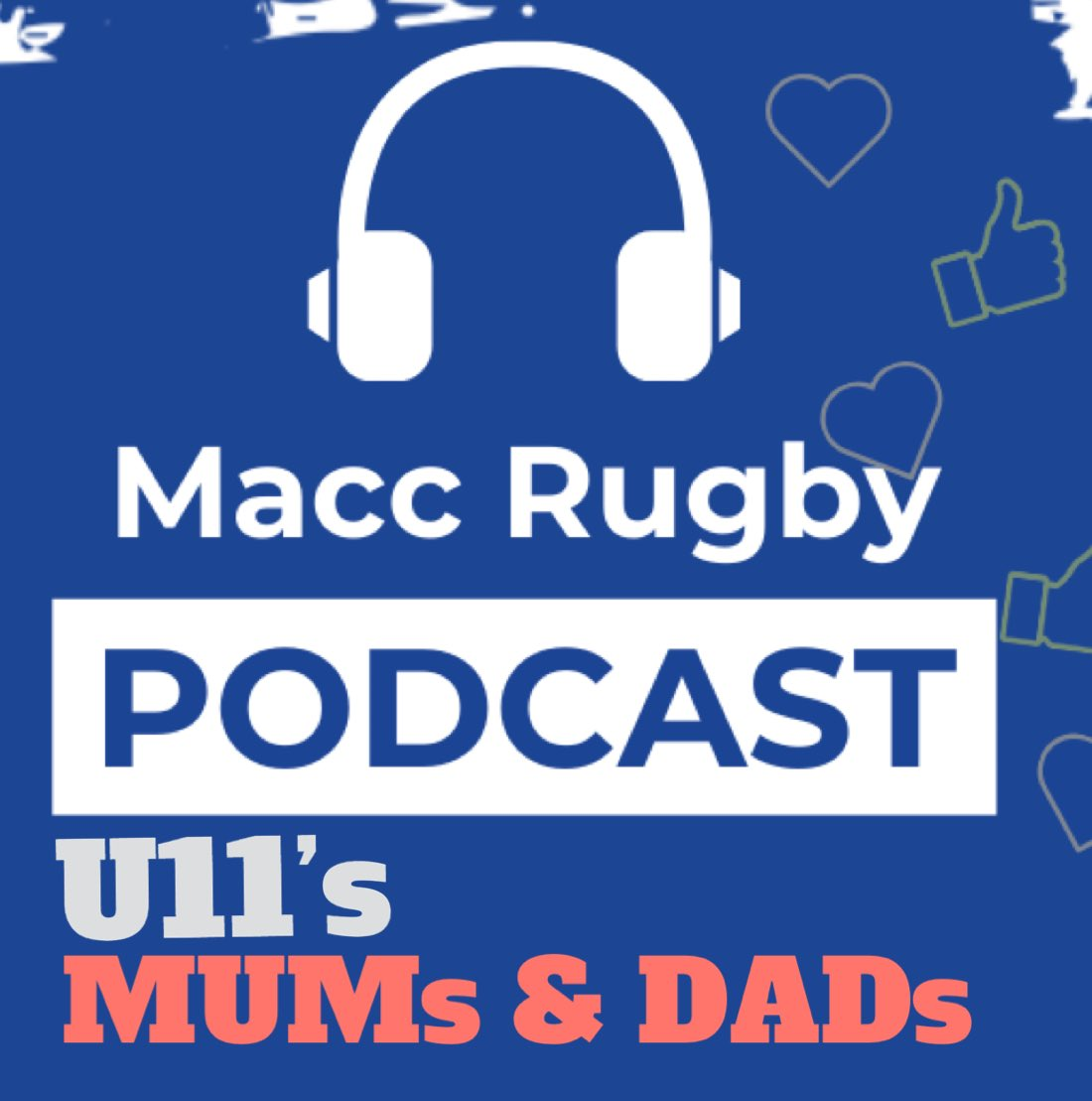 test Twitter Media - If you haven't listened to the latest episode of the pod 'The History Boys' with David Wilkinson and Bob Jenner make sure you check it where you subscribe. New episode out later this week with the Macc U11's Parents!!! https://t.co/hebyFmFwp3