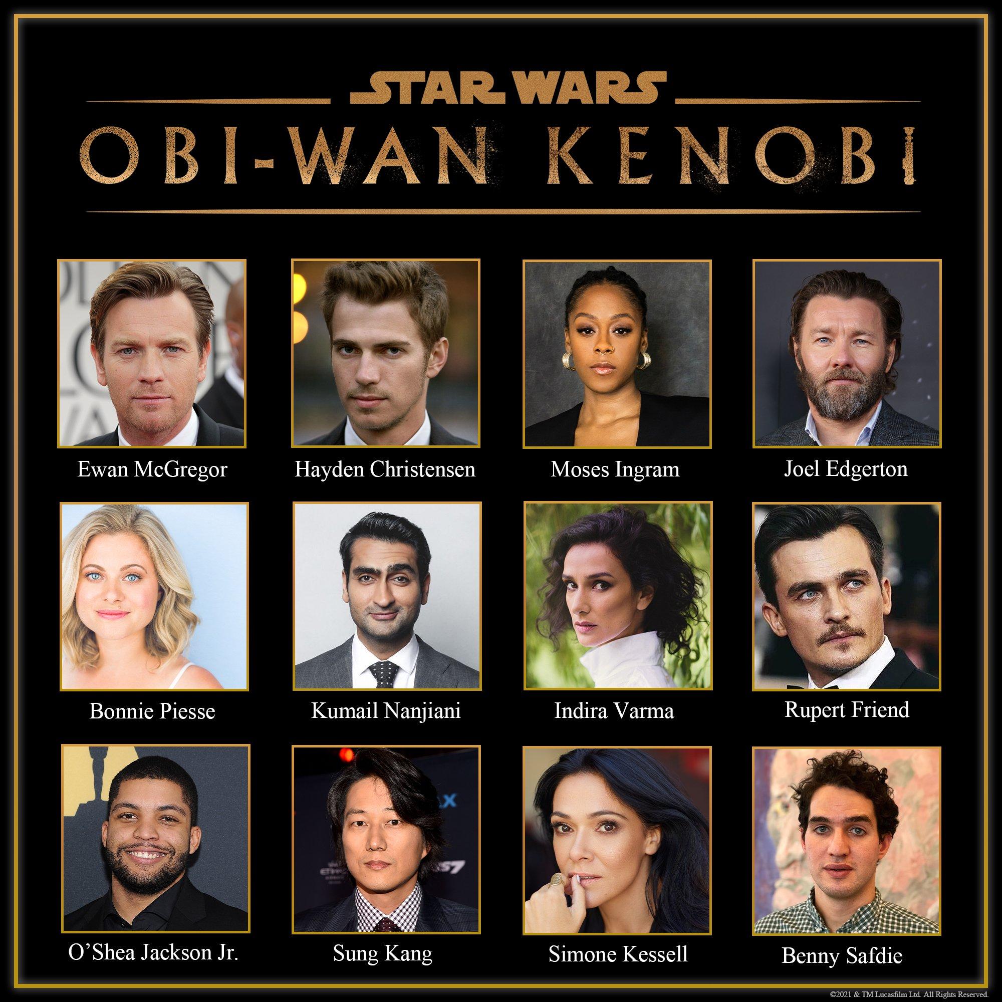 Star Wars : Obi-Wan Kenobi [Lucasfilm - 202?] - Page 4 ExpvhlcXMAscb6q?format=jpg&name=large