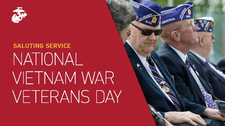 Image for the Tweet beginning: Thank a Veteran  On this National