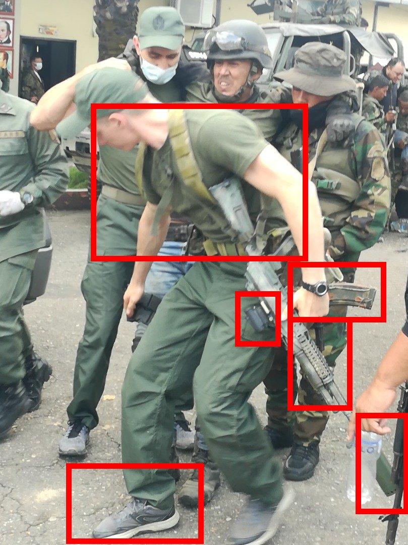 Operaciones Militares de la FANBV - Página 3 ExqDy-QU8AQ7fus?format=jpg&name=medium