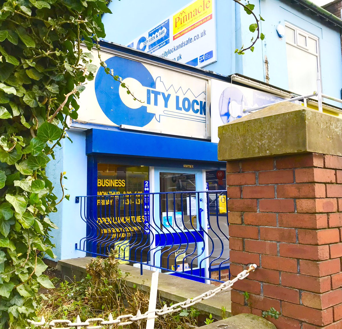 CityLockSafeLtd photo