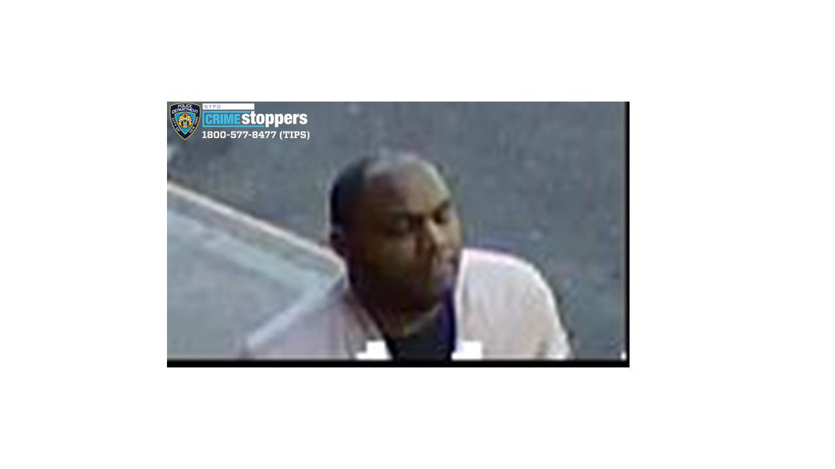 The NYPD is asking the public to help identify a black man who punched & kicked a 65-year-old Asian woman while making racist statements. The attack occurred on 29 March at 360 West 43rd St. around 11:40 am.  800-577-TIPS. #StopAsianHate https://t.co/I9UJPqPWvV