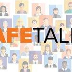 Image for the Tweet beginning: TAFETalks…on behalf of TAFEs around