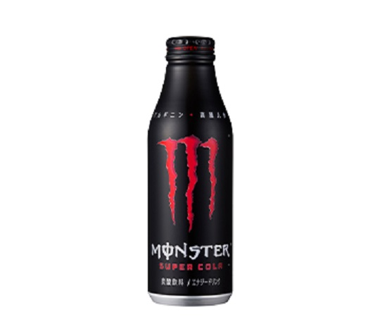 """test ツイッターメディア -【日本限定】モンスターエナジーに新フレーバー""""スーパーコーラ""""が登場!https://t.co/MvU9YBKZfTアサヒ飲料は30日、日本限定のフレーバー「モンスター スーパーコーラ ボトル缶500ml」を発売した。リフレッシュしたい時にぴったりとなっている。 https://t.co/AbPd9cl6GX"""