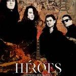 El documental 'Héroes: Silencio y Rock&Roll' se estrena en Netflix el 23 de Abril @bunburyoficial @JuanValdiviaHDS @PedroAndreuHDS @JoaquinCardielHDS @NetflixES @NetflixLAT @alexis_morante  https://t.co/1w8NPpMai5