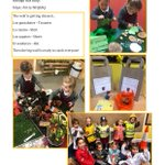 Image for the Tweet beginning: Pre-School Newsletter incoming! #HulmeHallGrammar #PreSchool #Nursery