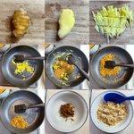 ごはんに混ぜて食べたい!生姜を使った、ふりかけ風レシピ!