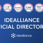 Image for the Tweet beginning: Did you know? Idealliance is