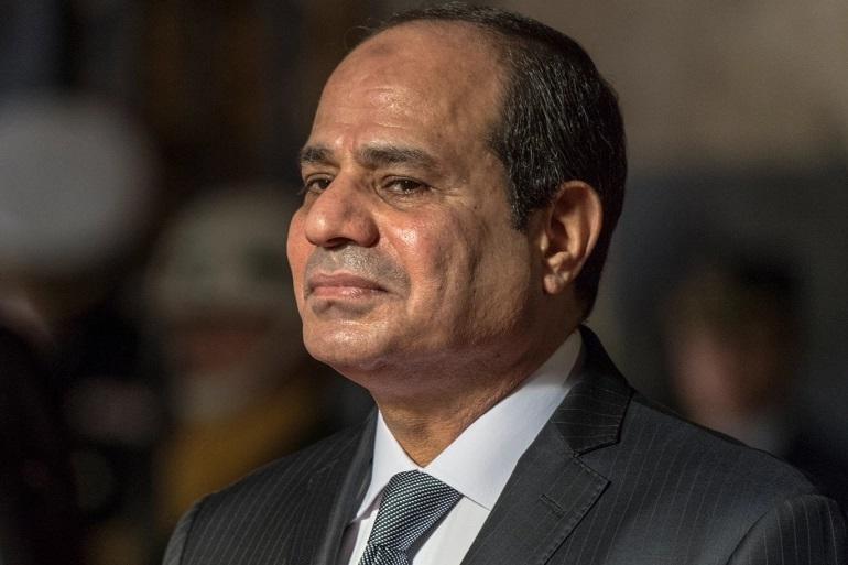 عاجل السيسي لا يستطيع أحد أخذ نقطة مياه من مصر وإلا ستشهد المنطقة عدم استقرار لا يتصوره أحد عين ليبيا