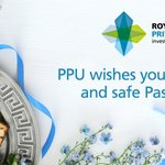 Image for the Tweet beginning: RFL PPU wishes you joy