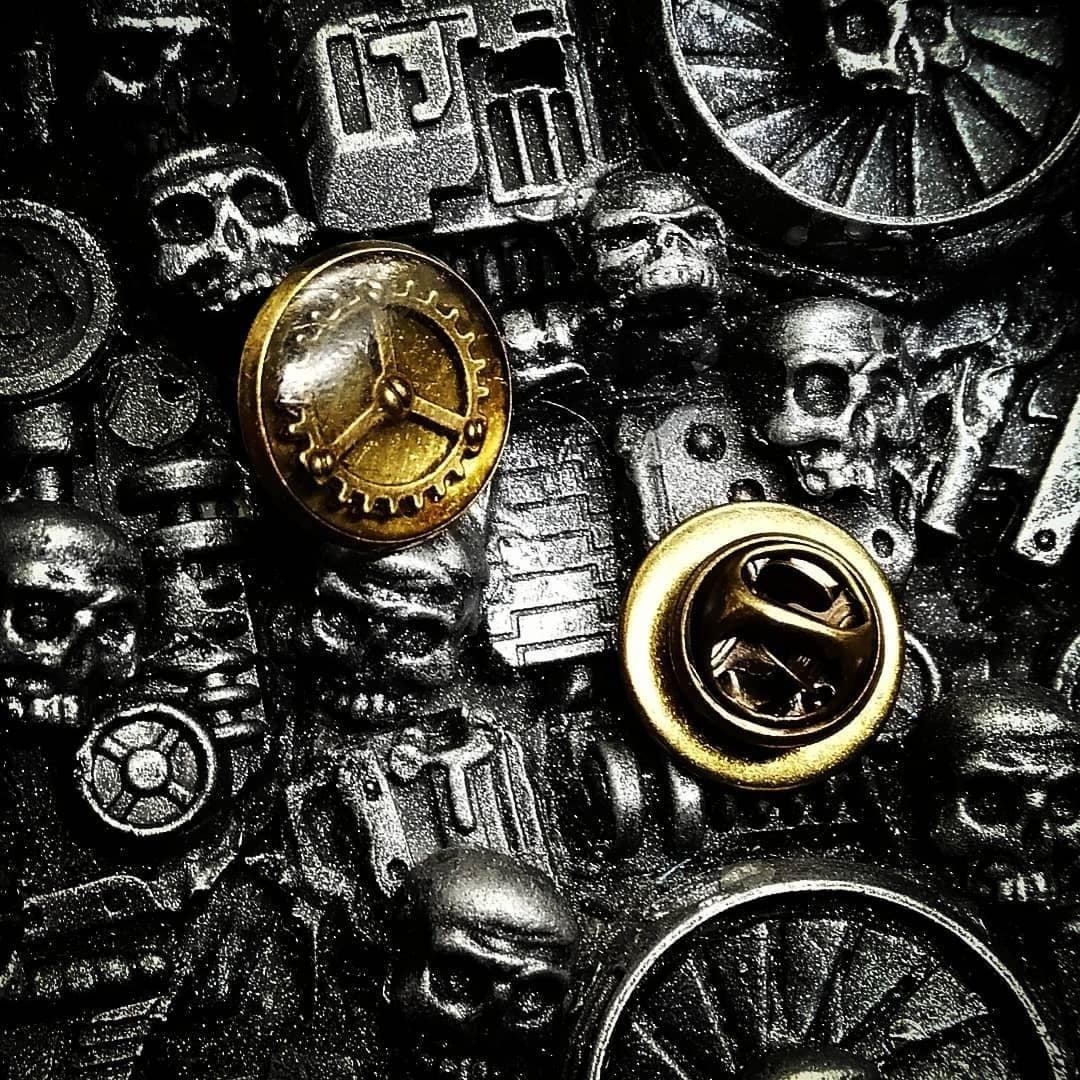 My Daily #Steampunk ⚙️ #Geek 🤓 #Space 🚀 #SamaCollection 🗞️ of Tweets ➡️ @CuriousCogsmith @HeadhunterCraft ⭐ Feat. @epicentre_twt ➡️ View More Selections 👉 https://t.co/qcfYSH6zDC