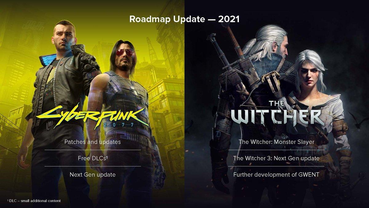 The Witcher 4? Os planos do estúdio apontam para a expansão do RPG de fantasia 1