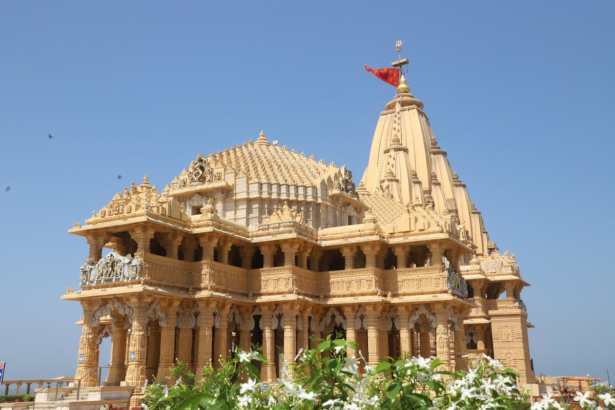 Veraval – Patan municipality decides to change the name of the town as Somnath