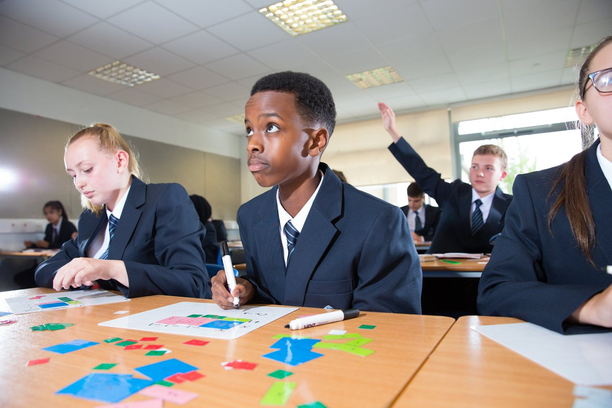 RT @TrinityAcademyS Exciting opportunity! Want to work for one of the highest-performing schools for progress in Calderdale? We're recruiting for an Assistant Principal of Behaviour and Attendance! If you have a passion for improving student life chances, apply today 🔹 https://t.co/IswekCgiFr
