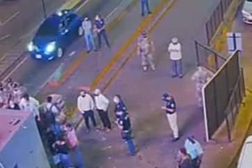 """Despertar Juvenil on Twitter: """"#Ahora #Allanamiento de la sede de #AduanaCDE zona primaria, en el marco de una investigación de Cohecho, Contrabando y Asociación Criminal en el Puente de la Amistad, a"""