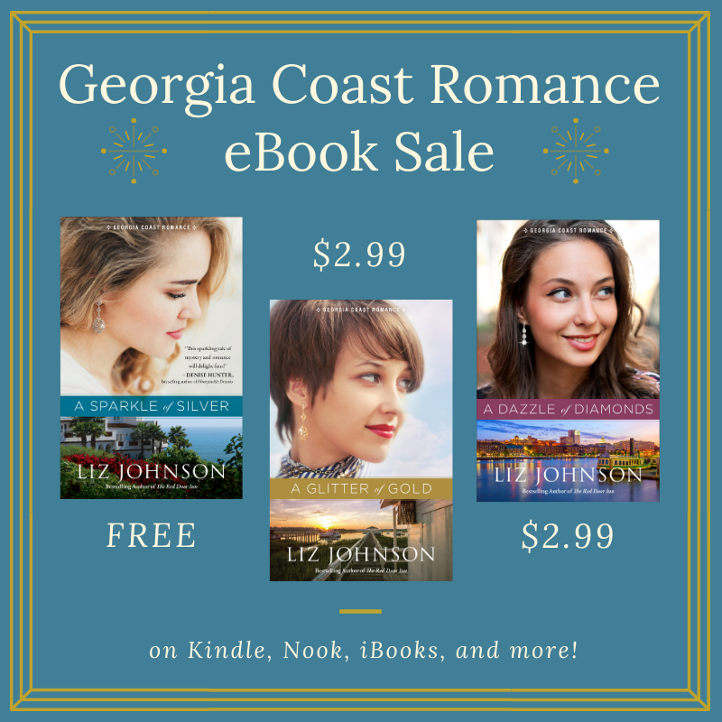 test Twitter Media - Take a trip to Georgia and discover lost treasure and true love!  My Georgia Coast Romance Series is on sale! You can get all three ebooks for less than $6--but only for a limited time. So snag your copies today.  https://t.co/pbMM5bAhdT #NookBN #ebookdeals https://t.co/RHWjaZcvmS