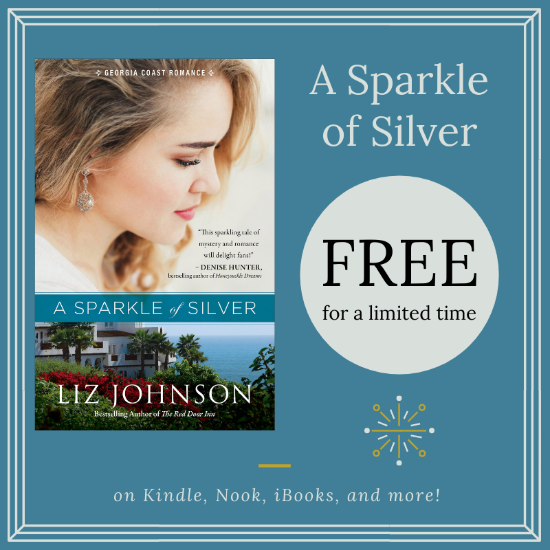 test Twitter Media - A Sparkle of Silver is free!   The story of a lost treasure, an uncertain future, hidden secrets, and the truth that could change everything.   #ebookdeals https://t.co/aQwa5MgZja https://t.co/tPJAqHy1Do