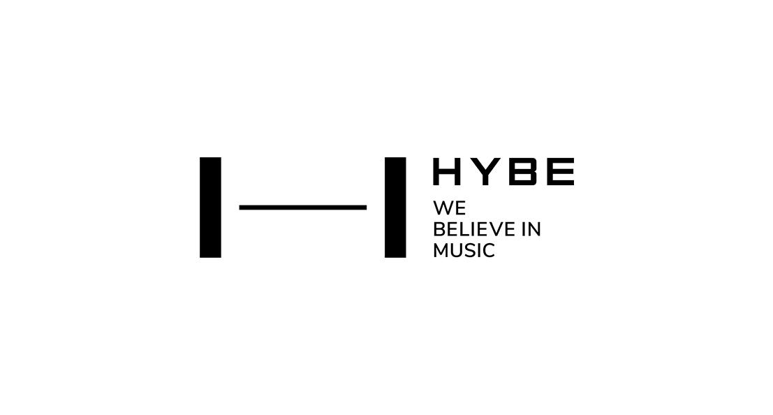 "HYBE OFFICIAL on Twitter: ""HYBE We Believe In Music https://t.co/BM4ClfsbfW  #HYBE #WeBelieveInMusic… """