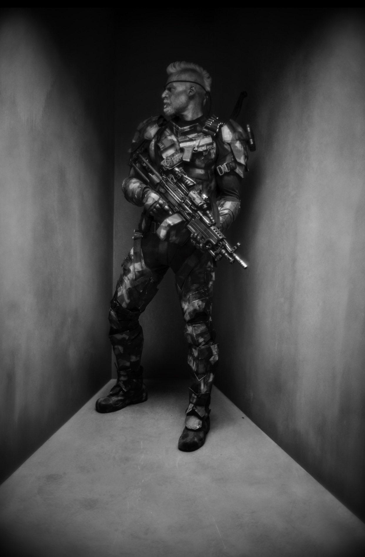 Snyder Cut; Liga da Justiça; Snyderverso; Exterminador