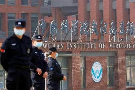 U.S. Intelligence Report Says Staff at Wuhan Lab Had COVID-19 Symptoms in November 2019, Fuelling Debate On Virus Origin