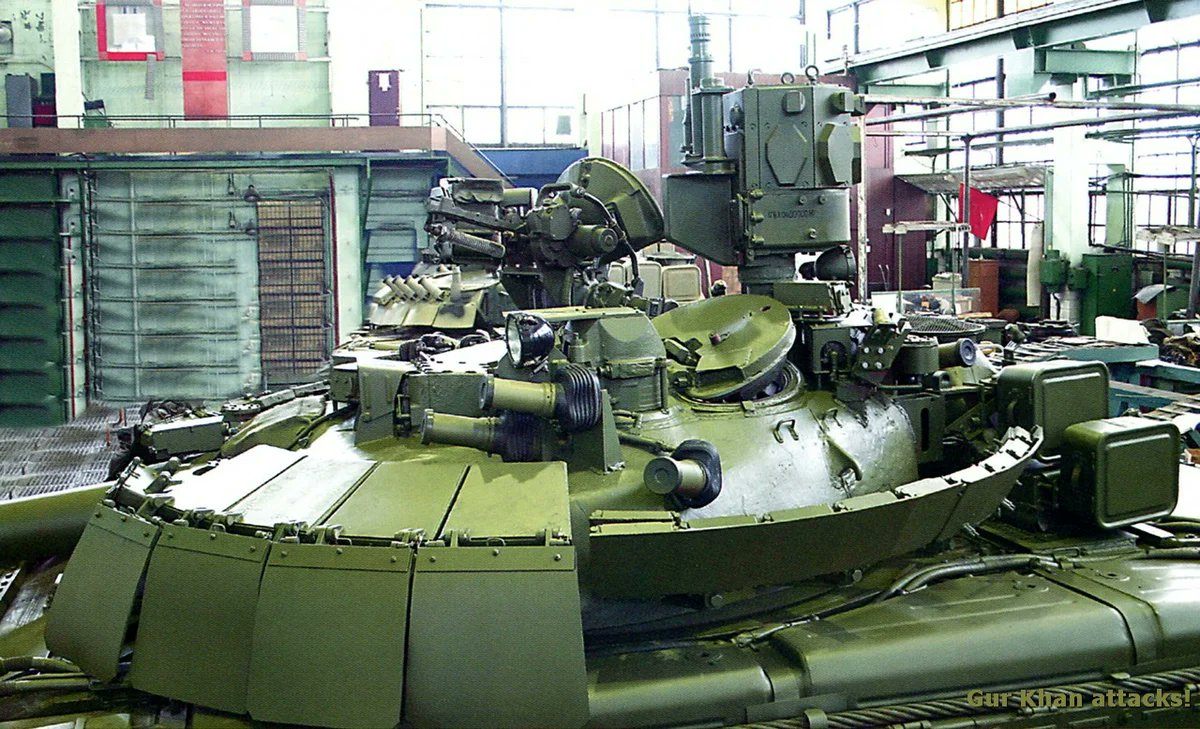 The T-80s future in the Russian Army - Page 13 ExyaOuXUUAUvWsT?format=jpg&name=medium