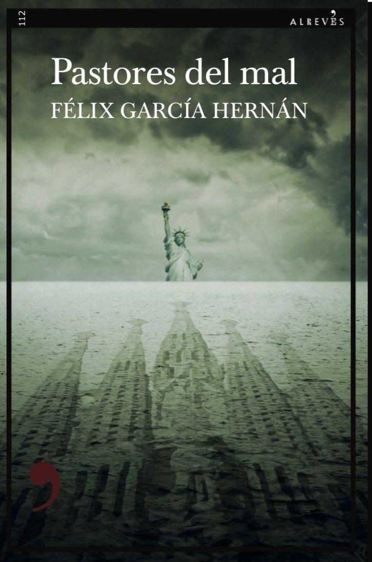 Javier Gallardo, el comisario de las novelas de Félix García Hernán