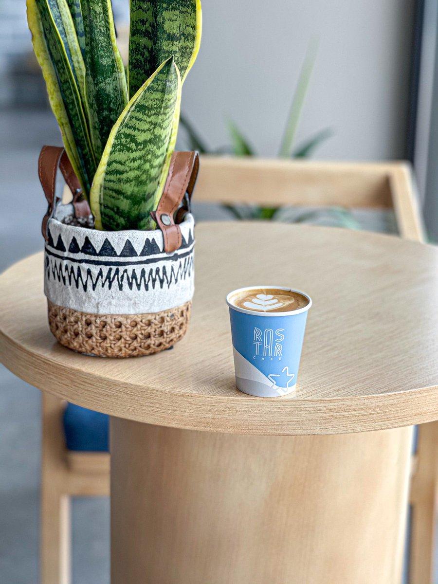 راستار كافيه Rastar cafe