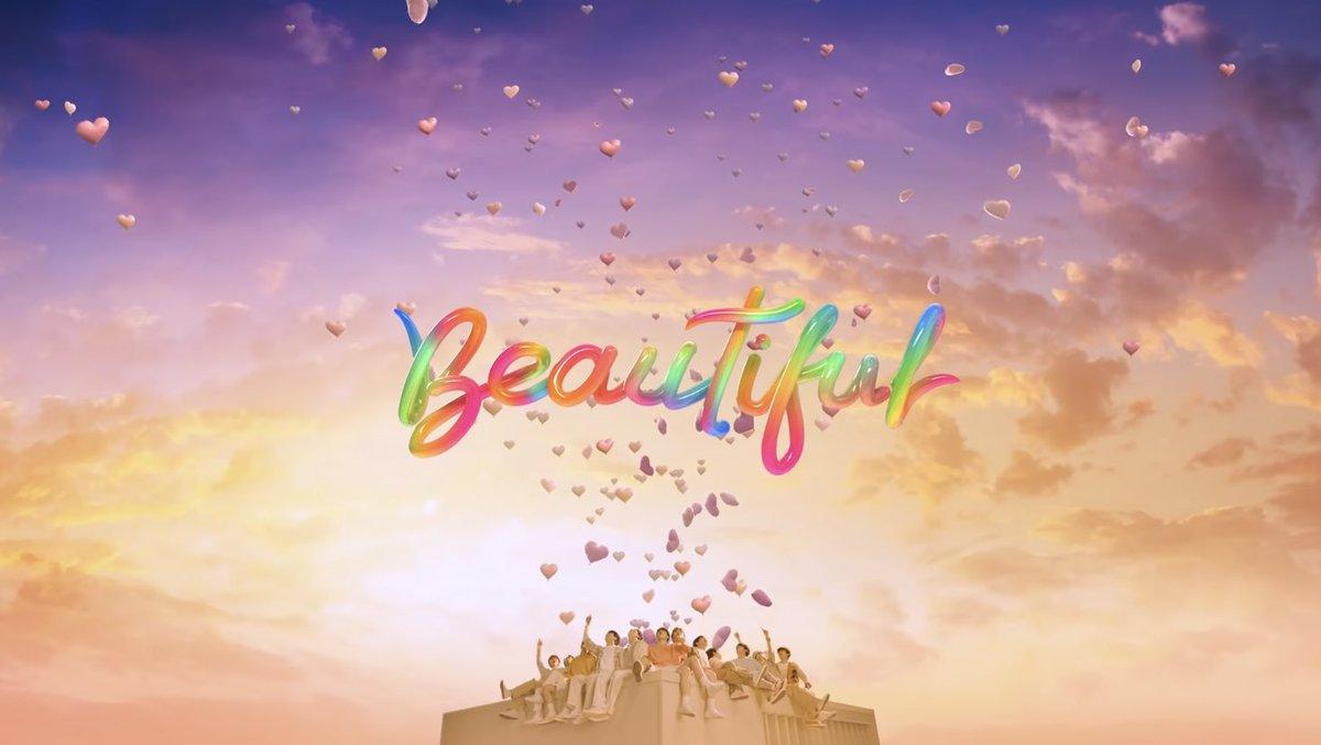 You make our world so beautiful ❤️  どこまでもついて行くよ  #どんな景色もTREASUREといればBEAUTIFUL #StanWorld #TREASURE @treasuremembers