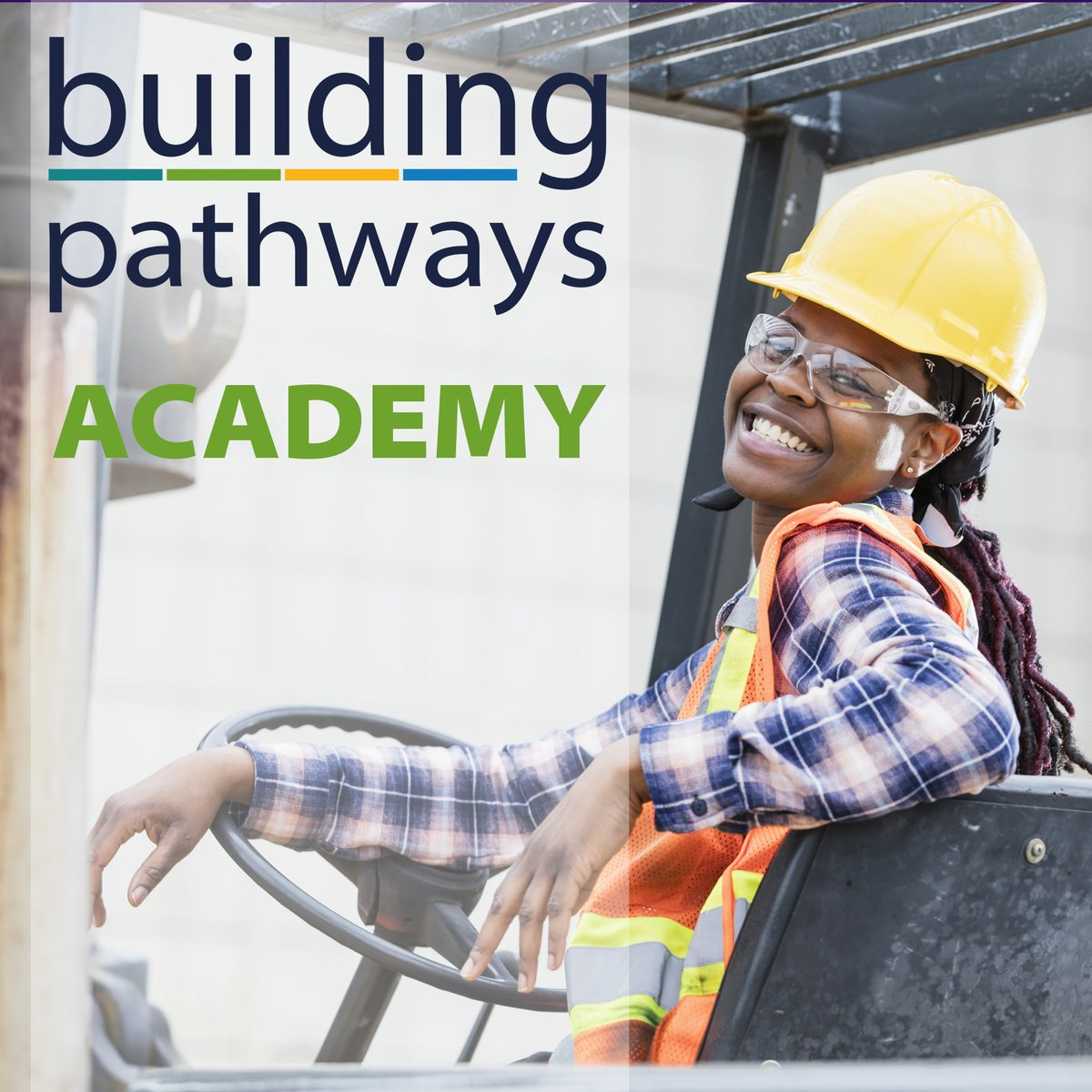 Next week registrations open for the first of our London-wide Building Pathways Academy pre-employment programmes! Check the link below!  https://t.co/pn888qtaPA @WeAreMcAlpine @lovepaddington @JCPinSthLondon   #LoveConstruction #Careers #Training #ConstructionUK  #CV #CSCS