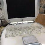 20年前のパソコンを見せたら、今のよりも好印象と言われた!