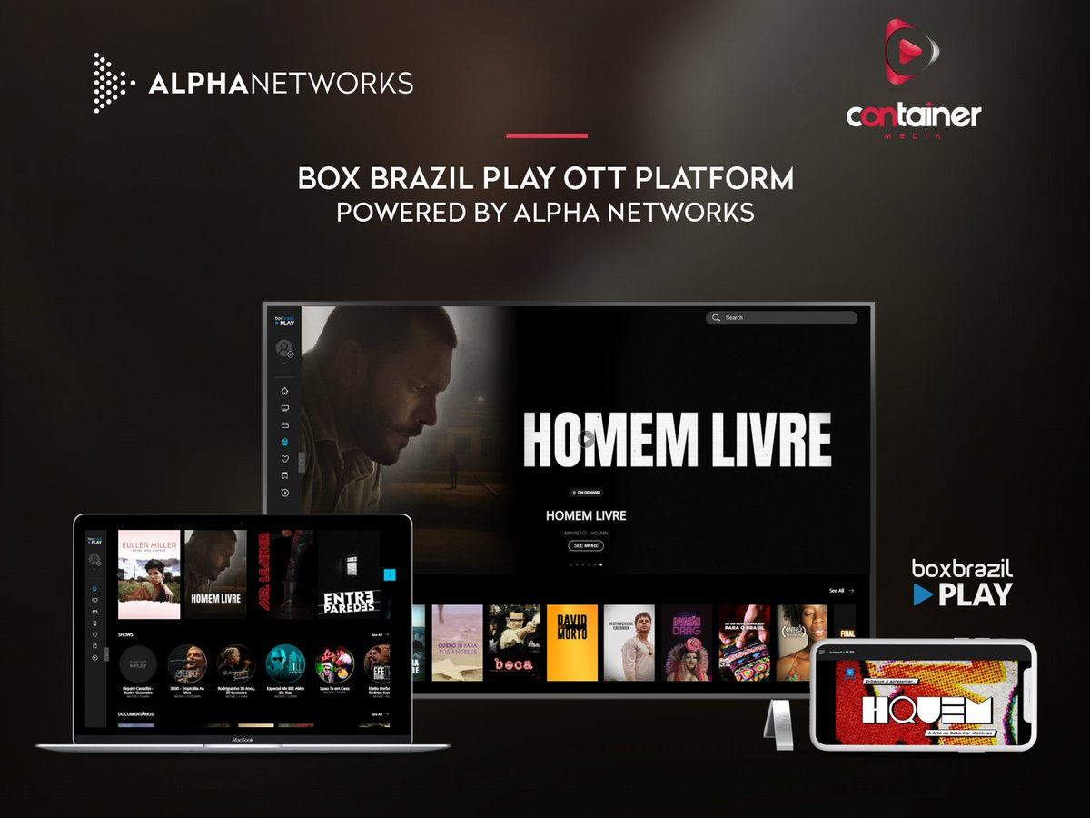 test Twitter Media - RT @fairmilewest: Brazilian OTT platform Box Brazil launches https://t.co/y4IEzPmqKD https://t.co/uHc1mayqCv