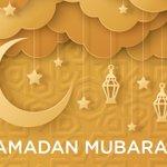 Image for the Tweet beginning: Wishing the Commonwealth's Muslim community