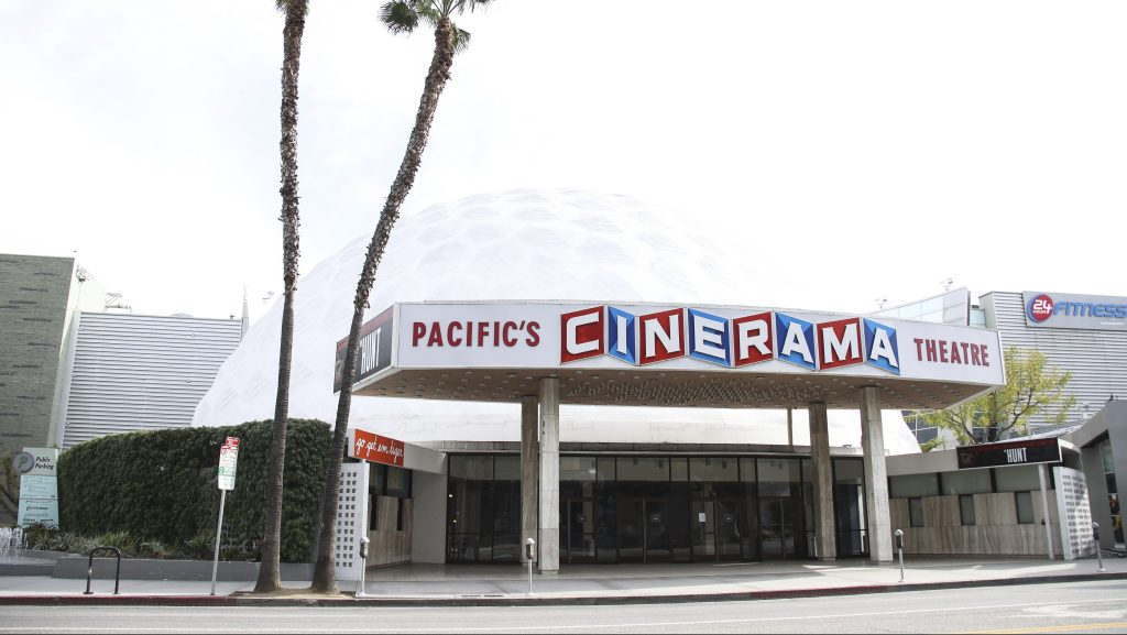 """Rian Johnson, Barry Jenkins, Gina Prince-Bythewood, Roland Emmerich & More Mourn Closure Of ArcLight Cinemas: """"This Is So Painful"""" Photo"""
