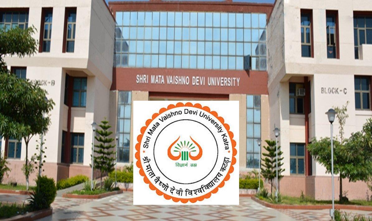 3 Research Associate at SMVDU – Shri Mata Vaishno Devi University – Pay -54000/- p.m. + HRA @ 8%