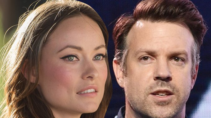 Olivia Wilde and Jason Sudeikis Get Protection From Alleged Stalker Photo