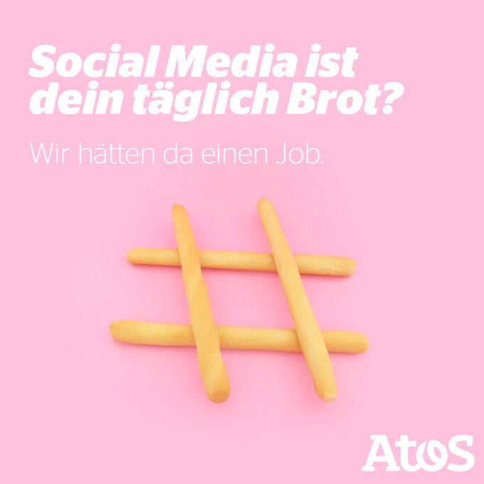 Unser Social Media Team braucht Unterstützung! ▶▶ https://t.co/pOgeb...
